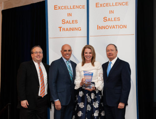 2019 Sales Excellence Award Finalists Announced