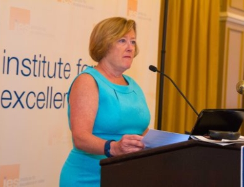 Women in Sales Award Winner Mary Beth Cockerham Discusses Sales Strategy