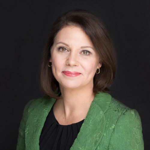 Teresa Carlson