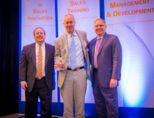 2017 Sales Excellence Award Finalists Announced