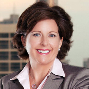 Lisa Earle-McLeod