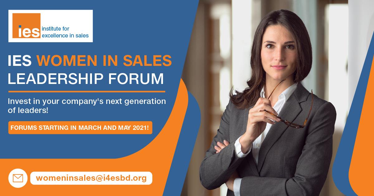 Women in Sales
