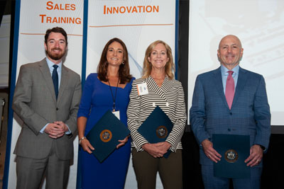 Nominations for the 2020 Sales Excellence Awards