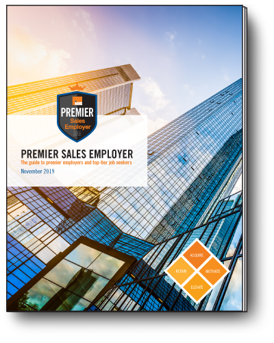 Premier Sales Employer Guide