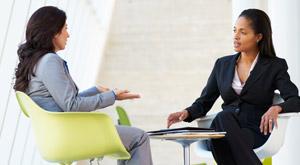Sales Women Meeting