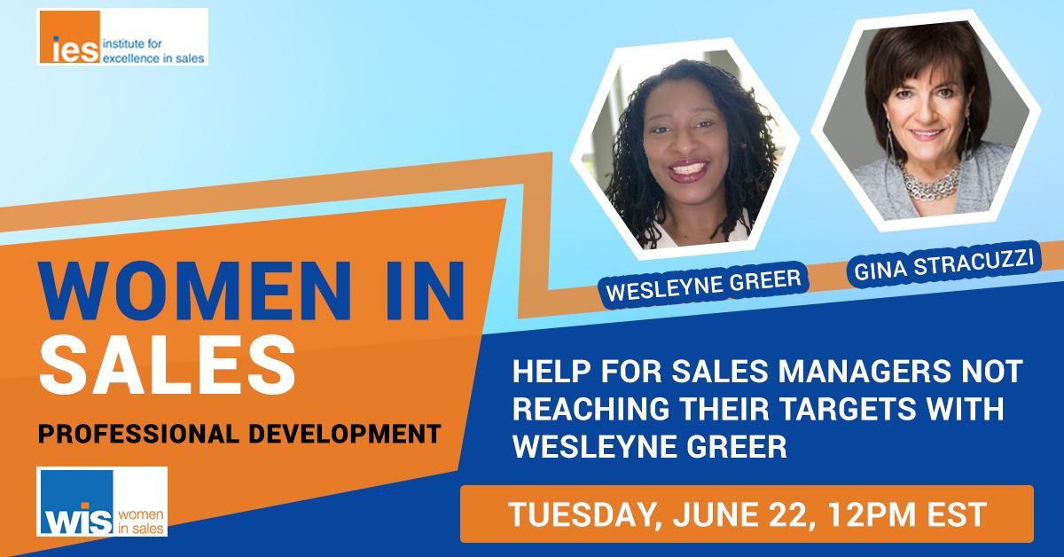 Wesleyne Greer