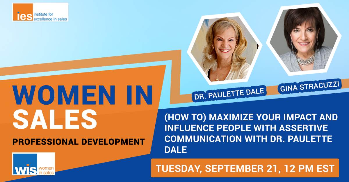 Dr. Paulette Dale