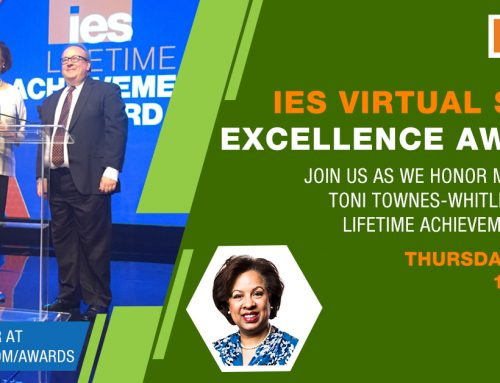 Institute for Excellence in Sales Announces Sponsors for the 11th Annual Sales Excellence Awards