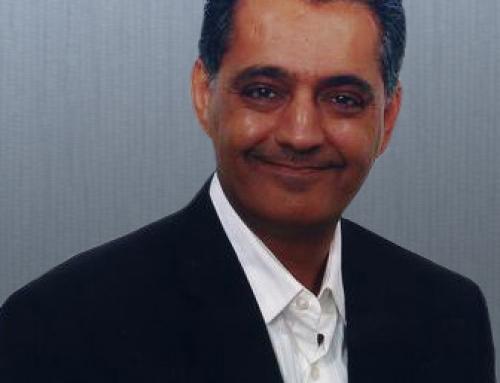 Umar Hameed