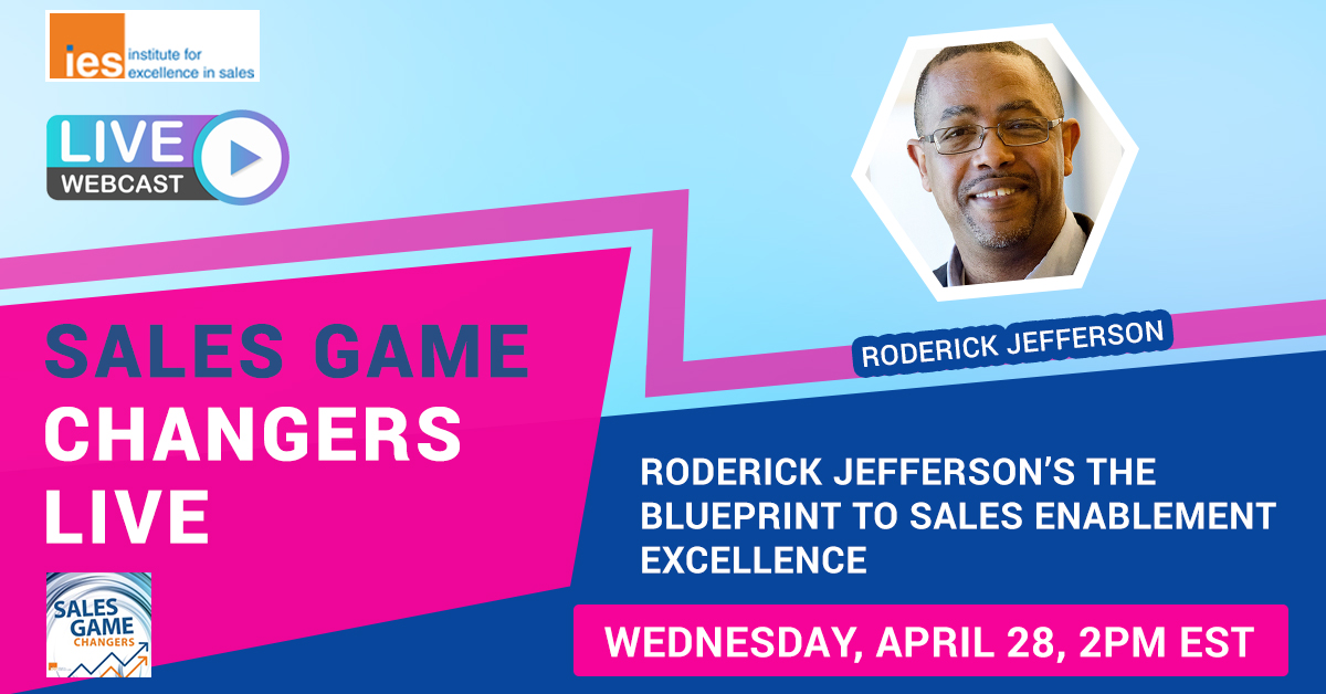 Roderick Jefferson