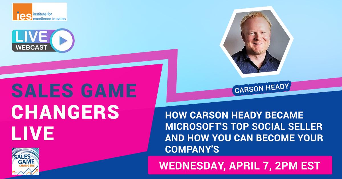 Carson Heady
