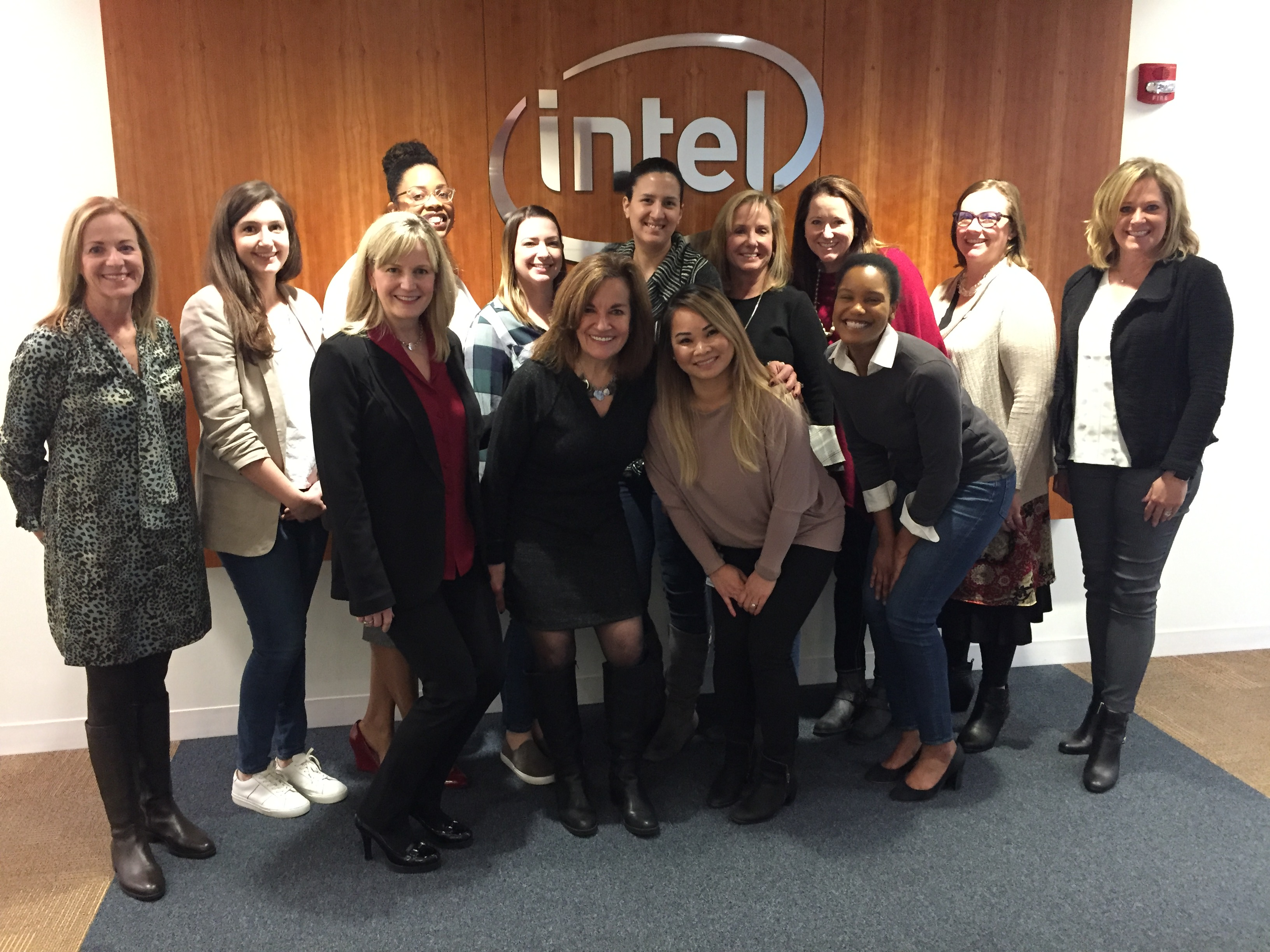 Women in Sales Leadership Forum