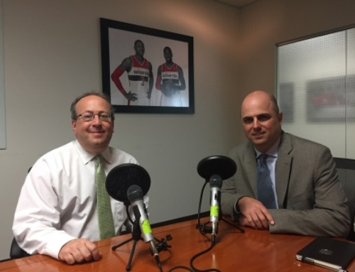 What are the two things you need to be effective in a sports marketing career?